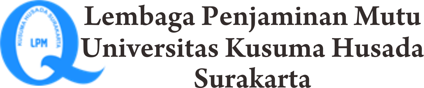 LPM Univeritas Kusuma Husada Surakarta